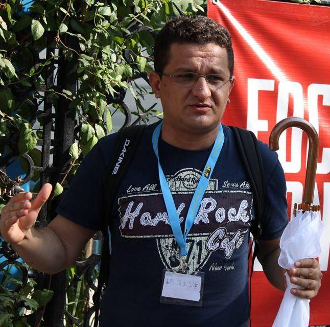 Florin Cristescu