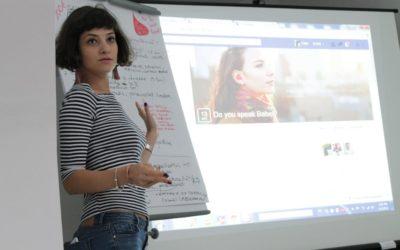 Jurnalism Online și Fotografie – curs gratuit pentru tineri